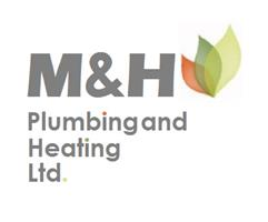 M & H Plumbing & Heating Ltd