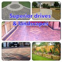 Superior Drives & Landscapes