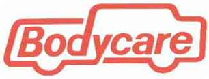 Bodycare Accident Repair Centre Limited