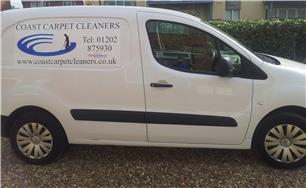 Coast Carpet Cleaners Ltd