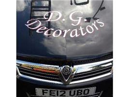D.G Decorators