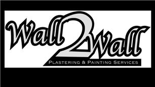 Wall 2 Wall Plastering & Painting Services