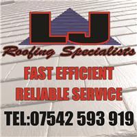 LJ Roofing