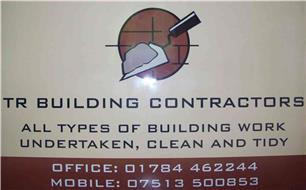 TR Building Contractors