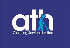 A T H Cleaning Services Ltd