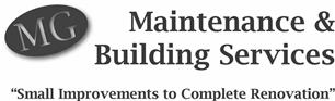MG Maintenance & Building Services
