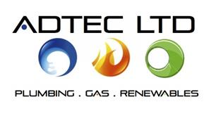 Adtec Plumbing Gas Renewables Limited