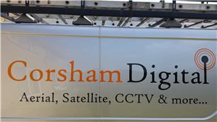 Corsham Digital