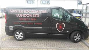 Master Locksmiths London Ltd
