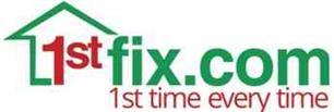 1st Fix Maintenance Services Ltd