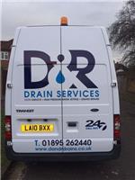 D & R Drain Services Ltd