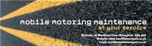 Mobile Motoring Maintenance Ltd