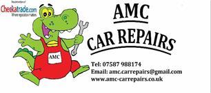 AMC Car Repairs