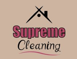 Supreme Cleaning Services Ltd