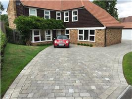 Mason & Daly Driveways & Landscapes
