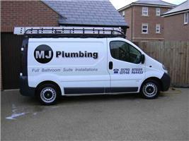 M J Plumbing & Heating