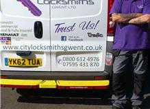 City Locksmiths Gwent Ltd