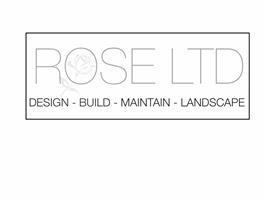 Rose Design Build Maintain Landscape Ltd