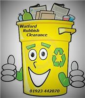 Watford Rubbish Clearance