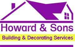 Howard and Sons Roofing and Decorators