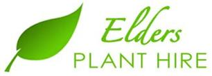 Elders Plant Hire And Garden Services