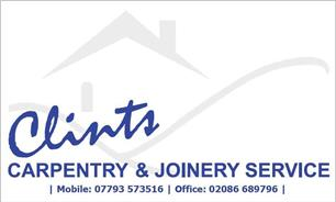 Clints Carpentry & Joinery