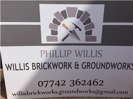 Willis Brickworks & Groundworks