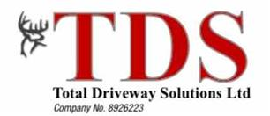 Total Driveway Solutions Ltd (TDS)