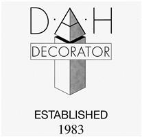D A H Decorators