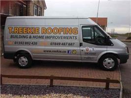 T Reekie Roofing