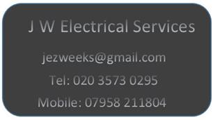 J W Electrical Services