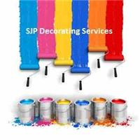 S.J.P Decorating Services
