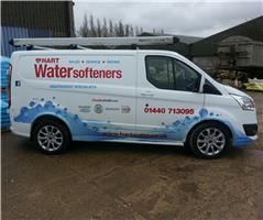 Hart Water Ltd