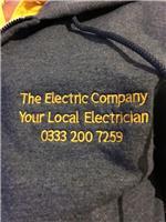 The Electric Company (Dorking) Ltd