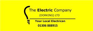 The Electric Company (Dorking) Ltd