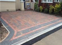 AMC Paving & Building Limited