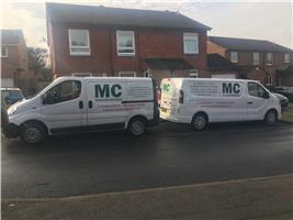 MC Window Repairs