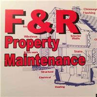 F & R Property Maintenance