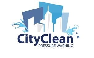 City Clean Pressure Washing