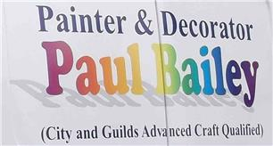 Paul Bailey Painting & Decorating