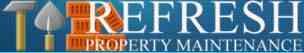 Refresh Property Maintenance
