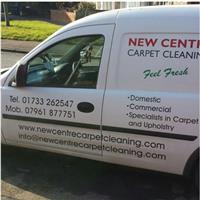 New Centre Carpet Cleaning