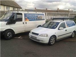 Pullen Plumbing Services