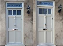 English Door Company