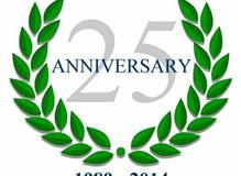 Celebrating 25+ years of continuous trading!