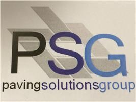 Paving Solutions Group