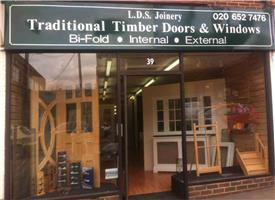LDS Joinery Ltd