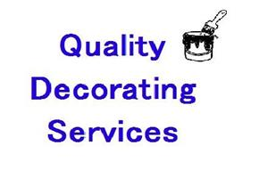 Quality Decorating Services
