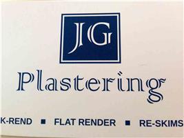 JG Plastering
