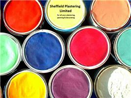 Sheffield Plastering